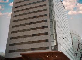 Hotel photo: Nawazi Ajyad Hotel