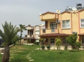 Hotel fotoğraf: Sahin Guest House
