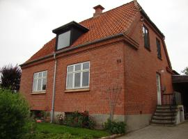 A picture of the hotel: Klosterpensionen Annex