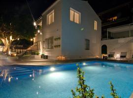 Hotel photo: Casa Agustin
