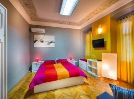 Hotel photo: Apartment Korzo Filodrammatica