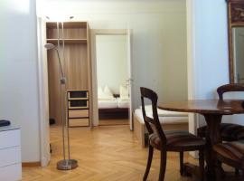 Hotel near Lucerna
