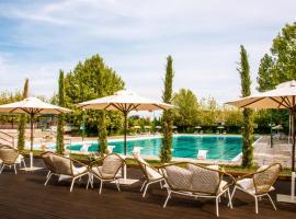 Hình ảnh khách sạn: Living Place Hotel