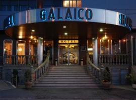 Hotel photo: Hotel Galaico