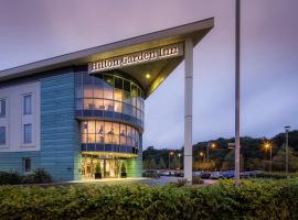Hotel near Luton