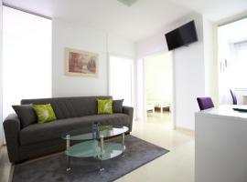 Foto do Hotel: Apartment Hurcak