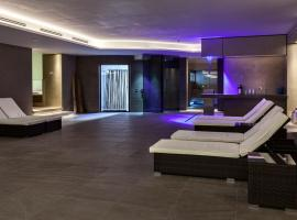 A picture of the hotel: Hotel Saccardi & SPA