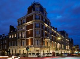 Hotel near Spojené království