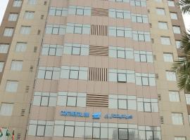 Foto di Hotel: Continental Inn Hotel Al Farwaniya