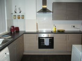 Фотография гостиницы: Dragon - Attlee Apartment 3 Bedroom Home