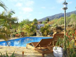 A picture of the hotel: Casa Rural Los Abuelos