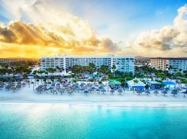 Hotel Photo: Aruba Marriott Resort & Stellaris Casino