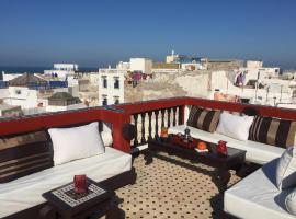 Hotel photo: Riad Bab Essaouira
