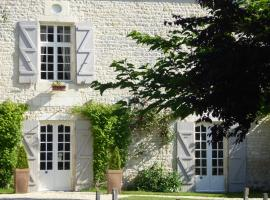 Hotel Photo: B&B Gagnepain La Riviere