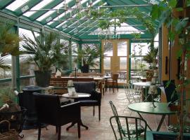Hotel Photo: Hajé Hotel Restaurant de Lepelaar