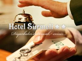 Hotel photo: Hotel Surmeli