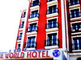 Hotel Photo: Blue World Hotel