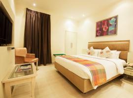 A picture of the hotel: Jukaso Inn Pragati Maidan