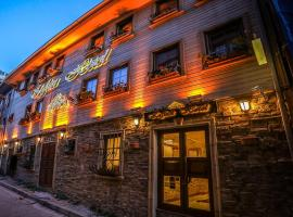 Hotel near Turquia
