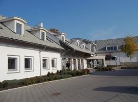 Foto di Hotel: Blatensky Dvur