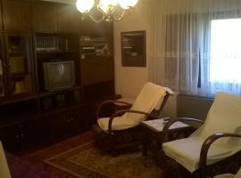 Hotel photo: Apartment Kiternaš