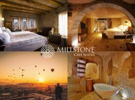 Hotel photo: Millstone Cave Suites Hotel
