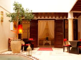 Hotel photo: Riad Argan