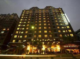 Hotel near Tajvan