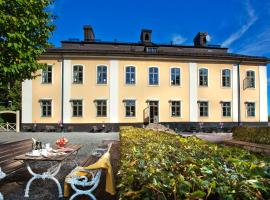 A picture of the hotel: Åkeshofs Slott