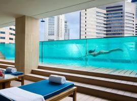 Hotel Photo: Ascott Raffles Place Singapore