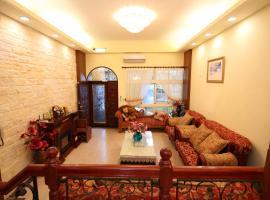 Hotel photo: Love Family Hostel