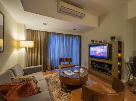 Hotel photo: Somerset Liang Court Singapore