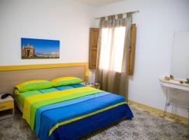 Foto di Hotel: Casa Trapanese