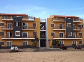 Hotel near Boa Vista