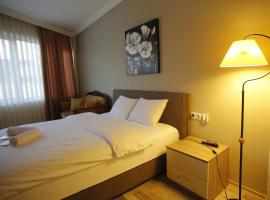 Hotel photo: Puffin Suites