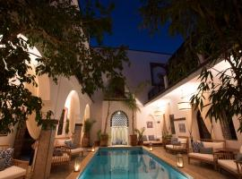 Hotel photo: Riad Dar Alfarah