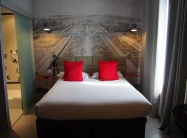 صور الفندق: Porte de Versailles Hotel