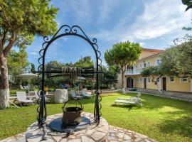 Hotel Photo: Mavrias Complex