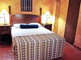 Hotel photo: Hotel Primavera Antigua