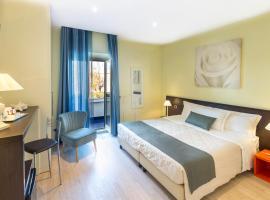 A picture of the hotel: Pascucci Al Porticciolo Hotel
