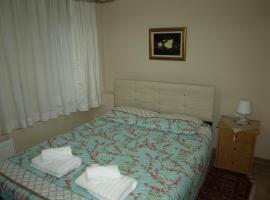 Фотография гостиницы: Midillis Art Apart