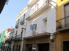 Фотографія готелю: Hotel del Mar