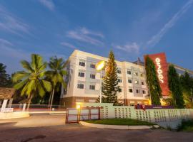 Hotel photo: Ginger Trivandrum