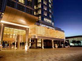 A picture of the hotel: Capital Centre Arjaan by Rotana
