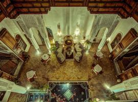 Hotel photo: Riad Mv