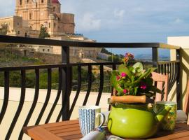Hotel photo: Seaside Apartments Malta Mellieha 2