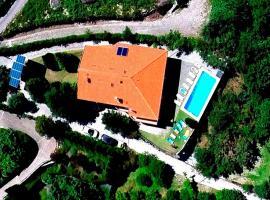 Hotel Photo: Quinta da Veiga