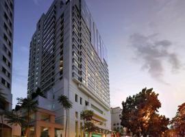 Hotel near マレーシア