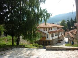 Hotel near Kopriwsztica