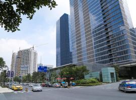 Hotel photo: You Wu Mei Su (Qianjiang Branch)